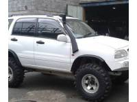 Шноркель Suzuki Grand Vitara, Chevrolet Tracker 1998-2005
