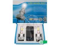 Комплект ксенона LED 9006 6000К 178