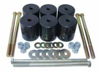 Комплект бодилифт (лифт-комплект кузова) УАЗ 39094 (60 мм)