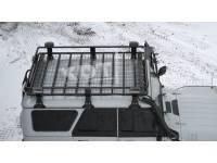 Багажник экспедиционный - УАЗ классический KDT