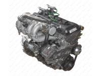 Двигатель ЗМЗ-4062 ГАЗ-3102, 3110, АИ-92 впрыск (4062.1000400-70)