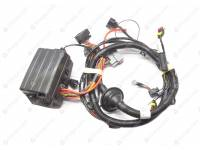 Жгут проводов моторного отсека (фары без ДХО) (3163-00-3724022-00)