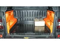 Боковые панели грузового кузова с органайзером АВС-Дизайн UAZ Пикап 2015-